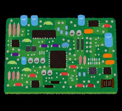 リモコン基板